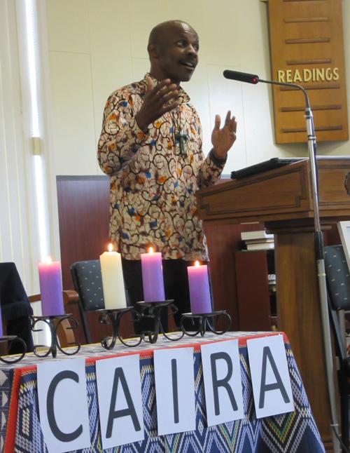 Bishop-Maina-speaking-at-Caira-Graduation
